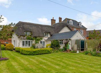 4 bed detached house for sale in Farringdon, Exeter, Devon EX5