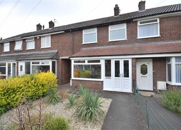 Thumbnail 3 bed terraced house to rent in Farcroft Avenue, Radcliffe, Manchester