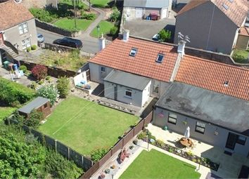 Thumbnail 3 bedroom semi-detached bungalow for sale in The Haws, The Causeway, Kennoway, Kennoway, Fife
