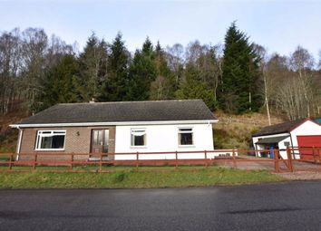 Thumbnail 3 bed detached bungalow for sale in Cannich, Beauly