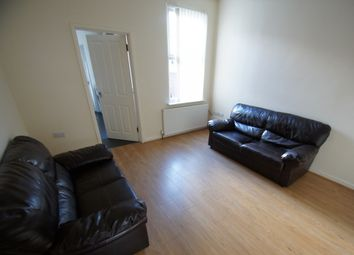3 bed terraced house to rent in Humber Avenue, Coventry CV1