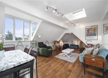 Thumbnail 2 bed flat for sale in Christchurch Avenue, Queens Park