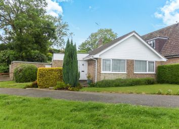 Thumbnail 2 bed detached bungalow for sale in Dowthorpe Hill, Earls Barton, Northampton