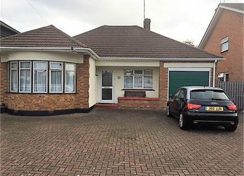 Thumbnail 3 bed detached bungalow for sale in New Road, Benfleet, Essex
