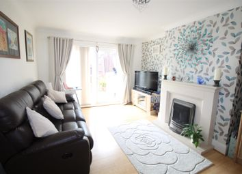 Thumbnail 3 bed semi-detached house for sale in Stiels, Coed Eva, Cwmbran
