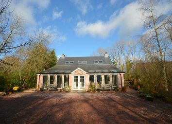 Thumbnail 3 bedroom detached house for sale in Thana, Geddes, Nairn