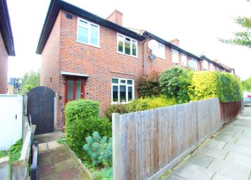 Thumbnail 3 bed end terrace house for sale in Gorse Rise, Tooting