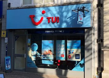 Thumbnail Commercial property to let in High Street, Ramsgate