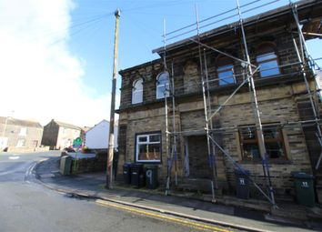 Thumbnail 2 bed end terrace house for sale in Lane Ends, Oakworth, Keighley