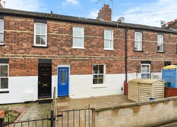 Thumbnail 3 bedroom terraced house to rent in City Centre, Oxford