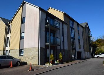 Thumbnail 1 bed block of flats for sale in Jubilee Drive, Redruth