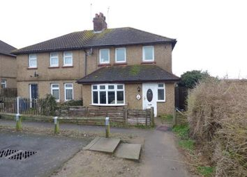 Thumbnail 3 bed semi-detached house for sale in Lever Square, Grays