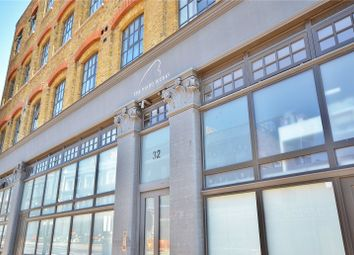 Thumbnail 1 bed flat for sale in Piano Works, 32 Fortess Road, Kentish Town, London