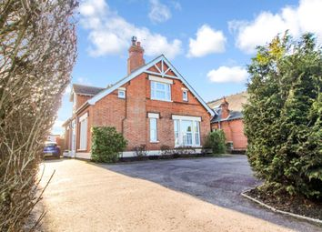 4 bed detached house for sale in Beccles Road, Carlton Colville, Lowestoft NR33