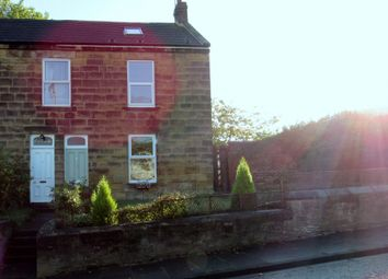 Thumbnail 3 bedroom semi-detached house for sale in Sheepwash Bank, Guidepost, Choppington