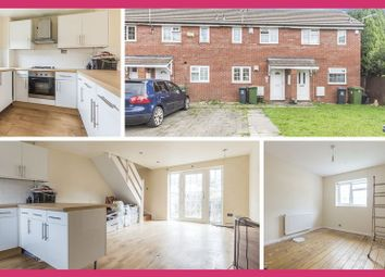 Thumbnail 2 bed terraced house for sale in Heritage Park, St. Mellons, Cardiff