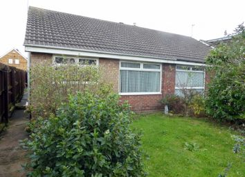 Thumbnail 2 bed bungalow to rent in Jendale, Sutton Park, Hull, East Riding Of Yorkshire