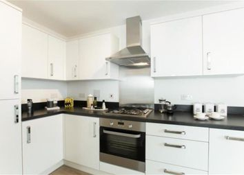 Thumbnail 1 bed flat for sale in Greenhill Gardens, Haywards Heath, West Sussex