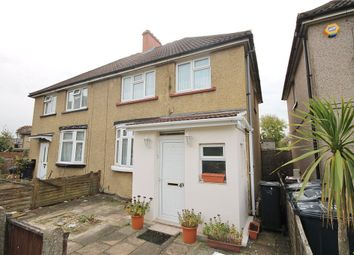 Thumbnail 3 bed semi-detached house for sale in Westbourne Road, Feltham