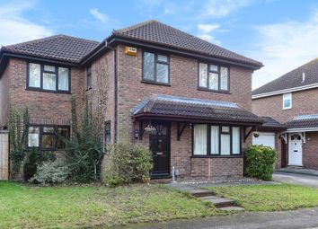 Thumbnail 4 bed detached house for sale in Oliffe Close, Buckinghamshire