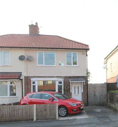 Thumbnail 3 bed property for sale in Furness Avenue, Ormskirk