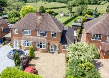 Thumbnail 3 bed semi-detached house for sale in Watchet Lane, Holmer Green, High Wycombe, Buckinghamshire