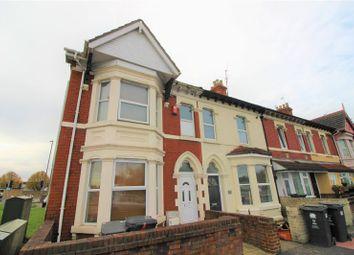 Thumbnail 1 bed flat to rent in County Park, Shrivenham Road, Swindon