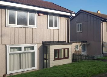 Thumbnail 3 bed semi-detached house for sale in Shaws Way, Twerton, Bath