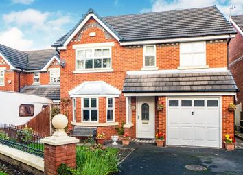 4 bed detached house for sale in Victoria Park Avenue, Leyland, Lancashire PR25