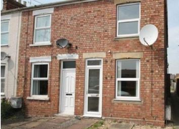 Thumbnail 3 bed end terrace house to rent in Pennygate, Spalding