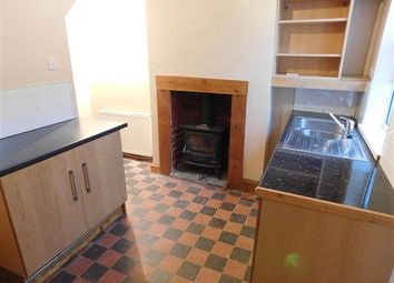 Thumbnail 2 bed property to rent in Newby Terrace, Barrow In Furness