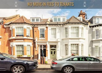 Thumbnail 2 bedroom flat to rent in Holmdale Road, London