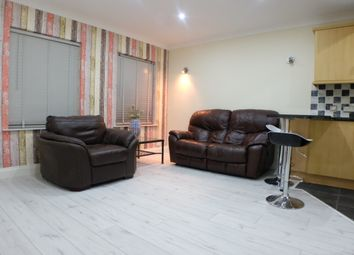 Thumbnail 1 bed flat to rent in Irvine Court, Swansea