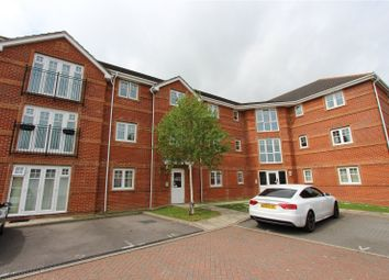 Thumbnail Flat to rent in Tommy Green Walk, Eastleigh, Hampshire