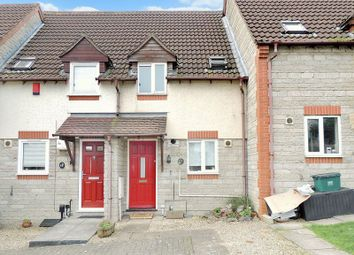 Thumbnail 2 bed terraced house for sale in Muirfield, Warmley, Bristol