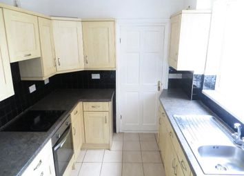 3 bed terraced house to rent in Welbeck Street, Hull HU5