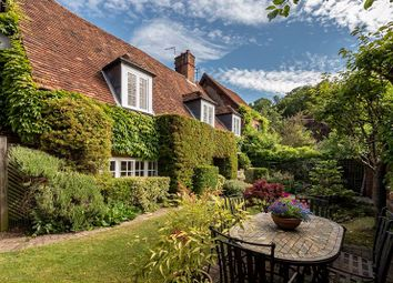 Thumbnail 3 bed semi-detached house for sale in Burford Close, Marlow