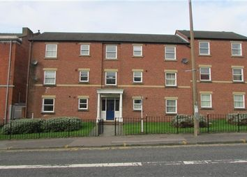 1 bed flat for sale in Ribble Court, Fishergate Hill, Preston PR1