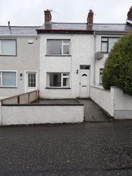 Thumbnail 3 bedroom terraced house to rent in Benson Street, Lisburn
