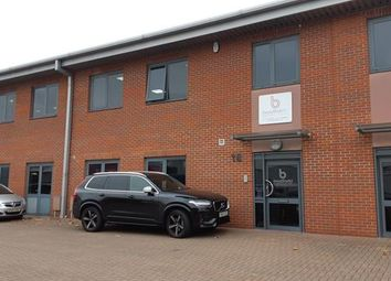 Thumbnail Office for sale in 16 Falcon Business Centre, Ashton Road, Romford, Essex