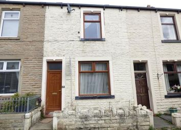 3 bed terraced house for sale in Lionel Street, Burnley, Lancashire BB12