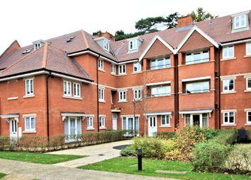 Thumbnail 2 bed flat for sale in 58 Sandy Lane, Woking, Surrey