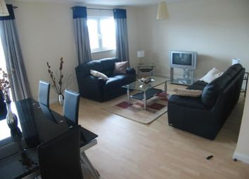 Thumbnail 4 bed flat to rent in Urquhart Road, Renaissance, Aberdeen