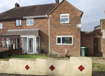 Thumbnail 3 bed terraced house for sale in Farm Road, Rowley Regis