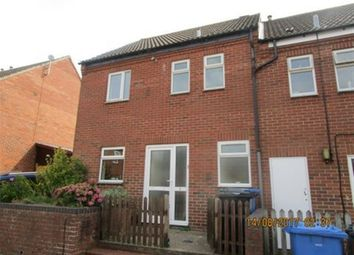 Thumbnail 3 bedroom property to rent in Kerville Street, Norwich