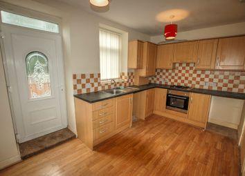 2 bed property to rent in Harper Street, Blyth NE24