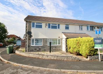 Thumbnail 2 bed flat for sale in Oakfield Road, Street