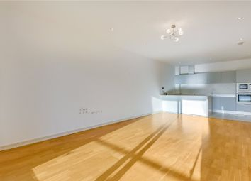 Thumbnail 2 bed flat to rent in Aura House, 39 Melliss Avenue, Richmond
