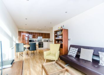 Thumbnail 2 bed flat for sale in Dunstan Mews, Enfield