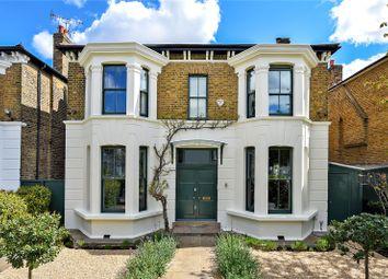 Ashchurch Park Villas, London W12 property